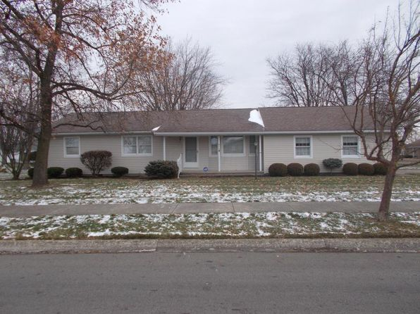 3 bed 1 bath Single Family at 644 Glenn Ave Washington Court House, OH, 43160 is for sale at 133k - 1 of 16