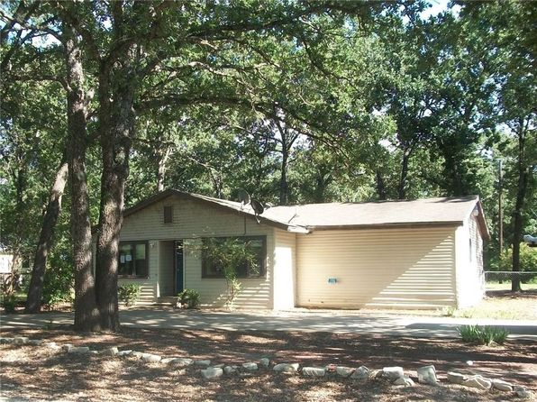 4 bed 2 bath Single Family at 601 Lake Fair Dr Quinlan, TX, 75474 is for sale at 53k - 1 of 18