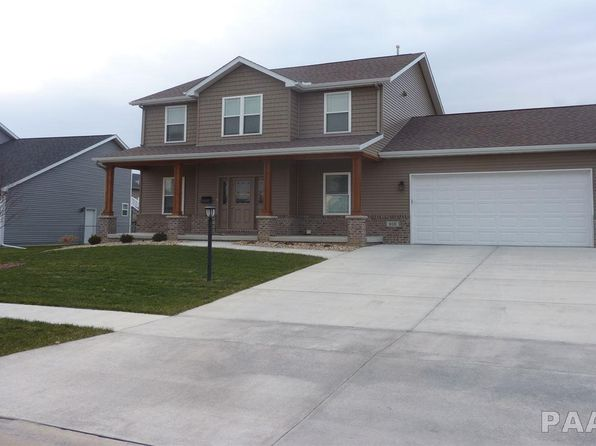 4 bed 4 bath Single Family at 910 Devonshire Rd Washington, IL, 61571 is for sale at 240k - 1 of 36