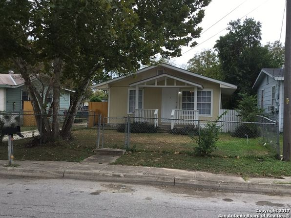 3 bed 2 bath Single Family at 1050 Kendalia Ave San Antonio, TX, 78221 is for sale at 110k - 1 of 12