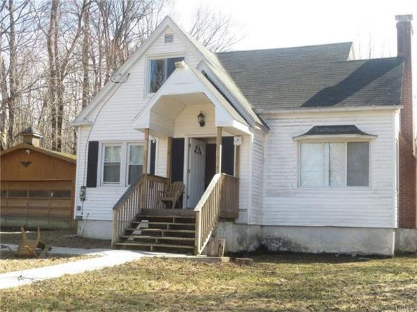 4 bed 2 bath Single Family at 440 Whittaker Rd South Fallsburg, NY, 12779 is for sale at 115k - 1 of 11