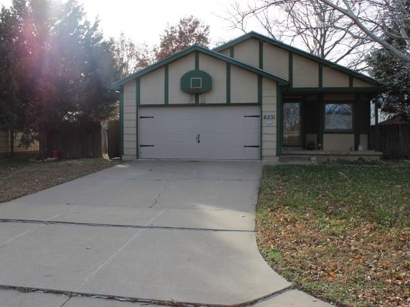 3 bed 3 bath Single Family at 6231 W York St Wichita, KS, 67215 is for sale at 90k - 1 of 13