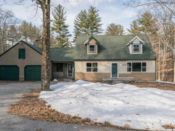 3 bed 1.5 bath Single Family at 3 Peach Tree Ct Raymond, NH, 03077 is for sale at 250k - 1 of 35
