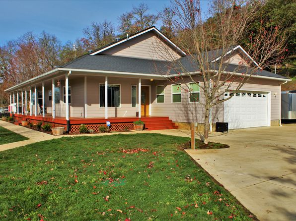 3 bed 2 bath Single Family at 2220 Roberts Creek Rd Roseburg, OR, 97470 is for sale at 380k - 1 of 35