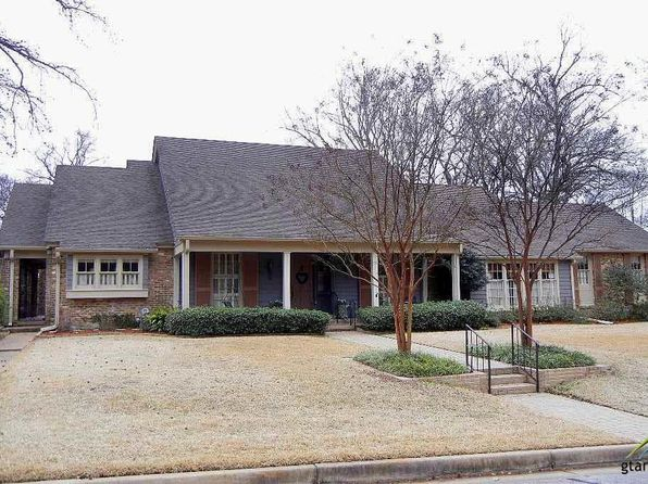 4 bed 5 bath Single Family at 200 BELMEAD LN TYLER, TX, 75701 is for sale at 545k - 1 of 36