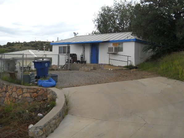3 bed 1 bath Single Family at 1212 N Silver St Silver City, NM, 88061 is for sale at 60k - 1 of 12