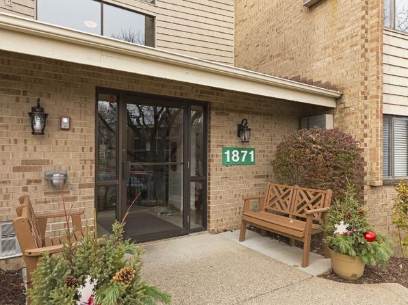 2 bed 2 bath Condo at 1871 Silver Bell Rd Eagan, MN, 55122 is for sale at 110k - 1 of 24