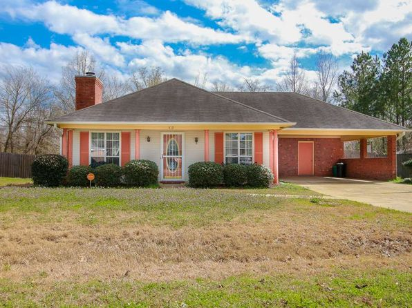 3 bed 2 bath Single Family at 412 Riverbend Dr Byram, MS, 39272 is for sale at 100k - 1 of 30