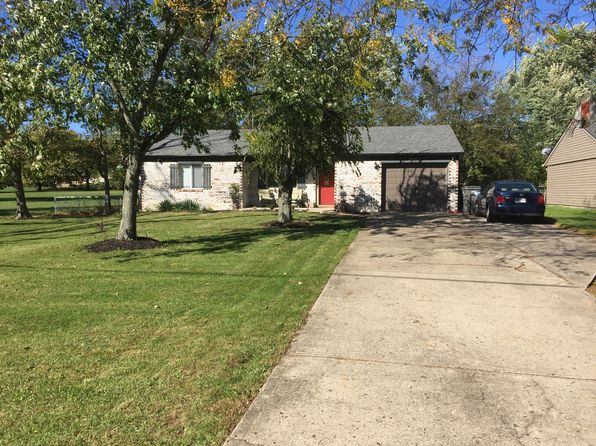 3 bed 2 bath Single Family at 6750 E Stop 11 Rd Indianapolis, IN, 46237 is for sale at 122k - 1 of 44