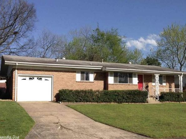 3 bed 2 bath Single Family at 5704 Meadowbrook Ln North Little Rock, AR, 72118 is for sale at 95k - 1 of 22