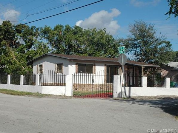 2 bed 1 bath Single Family at Undisclosed Address Miami, FL, 33147 is for sale at 209k - 1 of 14