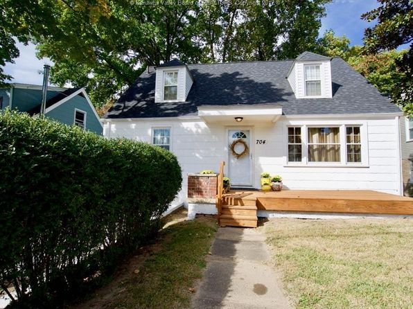 3 bed 2 bath Single Family at 704 Churchill Dr Charleston, WV, 25314 is for sale at 165k - 1 of 29