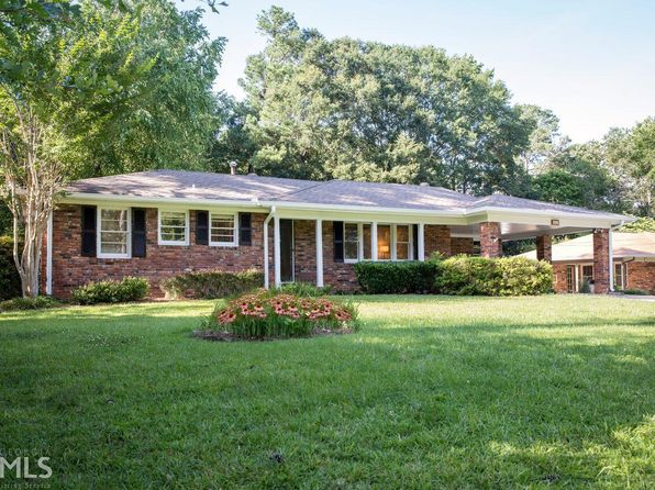 3 bed 2 bath Single Family at 41 Hillcrest Dr Roswell, GA, 30075 is for sale at 324k - 1 of 21