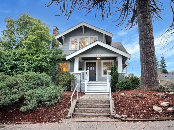 4 bed 2 bath Single Family at 4233 CORLISS AVE N SEATTLE, WA, 98103 is for sale at 850k - 1 of 17