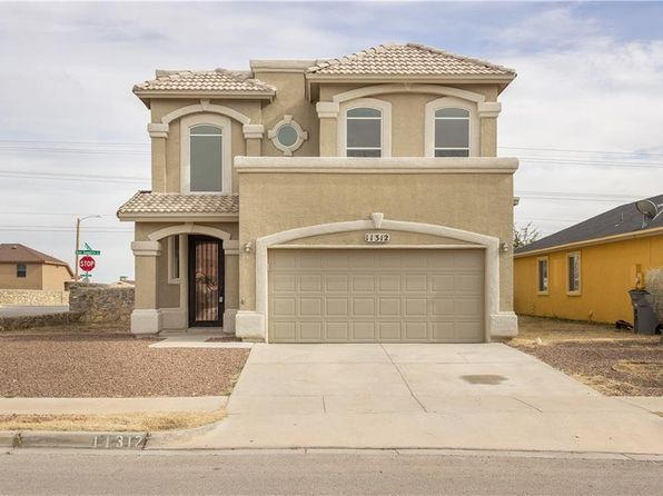 4 bed 3 bath Single Family at 11312 BLUE BARREL ST EL PASO, TX, 79934 is for sale at 180k - 1 of 25
