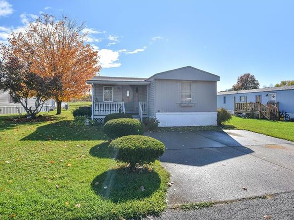 2 bed 2 bath Mobile / Manufactured at 37457 St Rt 558 Unit: Leetonia, OH, 44431 is for sale at 20k - 1 of 14