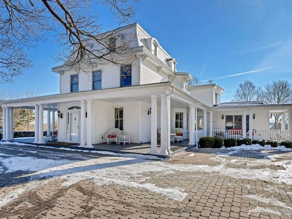 6 bed 6 bath Single Family at 395 Sarah Wells Trl Goshen, NY, 10924 is for sale at 885k - 1 of 30
