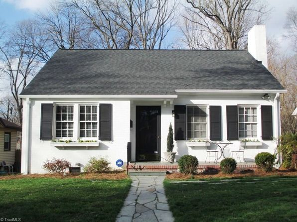 3 bed 2 bath Single Family at 2618 Beechwood St Greensboro, NC, 27403 is for sale at 225k - 1 of 19