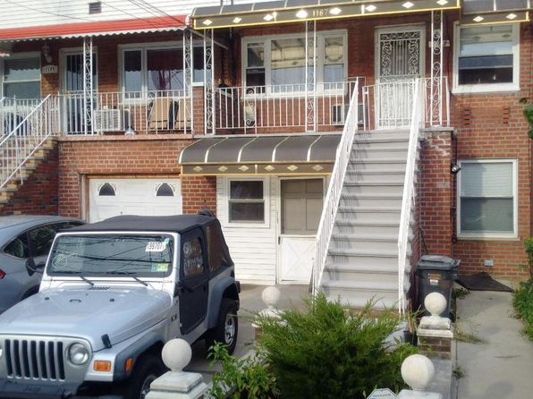 4 bed 2 bath Multi Family at 1167 E 104TH ST BROOKLYN, NY, 11236 is for sale at 580k - google static map