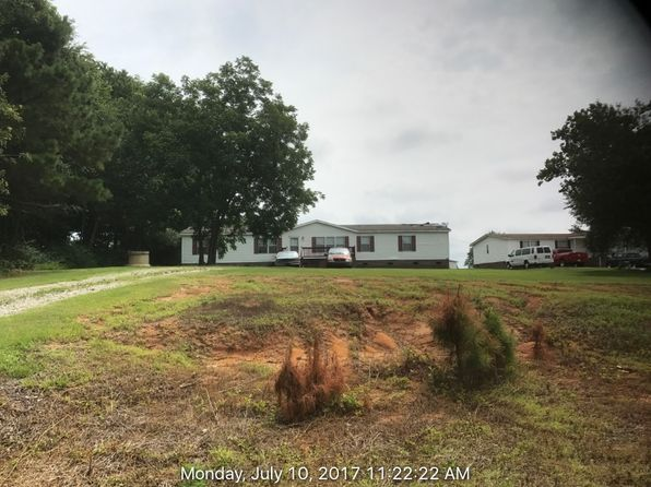 3 bed 2 bath Mobile / Manufactured at 2468 Dickens Rd Tarboro, NC, 27886 is for sale at 45k - google static map