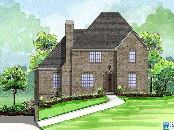 5 bed 4 bath Single Family at 141 Willow Branch Ln Chelsea, AL, 35043 is for sale at 415k - 1 of 3