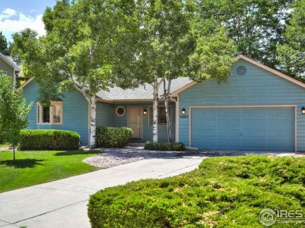 3 bed 3 bath Single Family at 4007 Granite Ct Fort Collins, CO, 80526 is for sale at 350k - 1 of 23