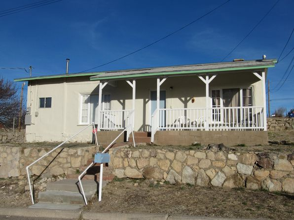 3 bed 1 bath Single Family at 804 N Bennett St Silver City, NM, 88061 is for sale at 135k - 1 of 18