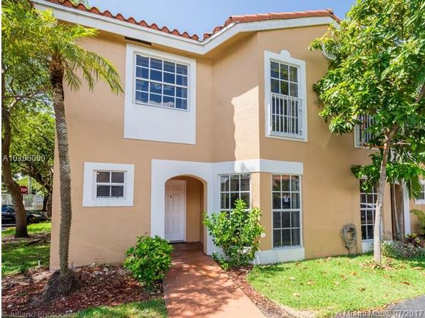 3 bed 3 bath Condo at 14245 SW 57th Ln Miami, FL, 33183 is for sale at 255k - 1 of 33