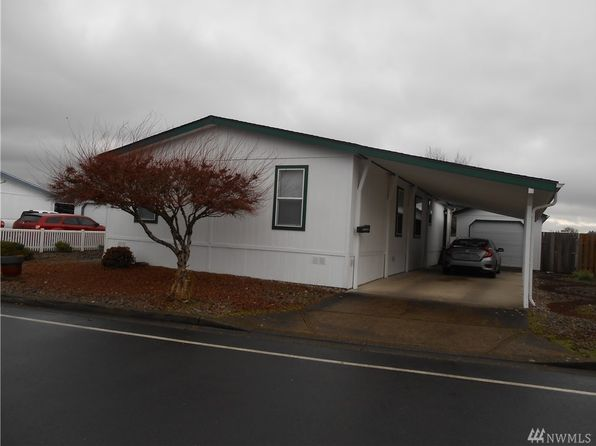 3 bed 2 bath Mobile / Manufactured at 68 Blue Heron Dr Longview, WA, 98632 is for sale at 65k - 1 of 24