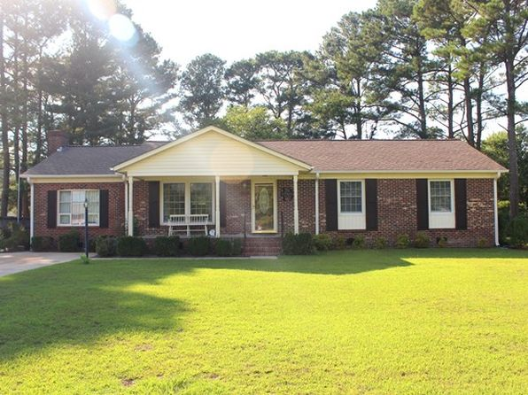 3 bed 2 bath Single Family at 105 Lariat Rd Goldsboro, NC, 27534 is for sale at 140k - 1 of 23