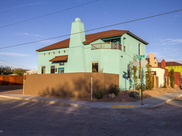 2 bed 3 bath Townhouse at  1095 S. Meyer Avenue Tucson, AZ, 85701 is for sale at 370k - 1 of 26
