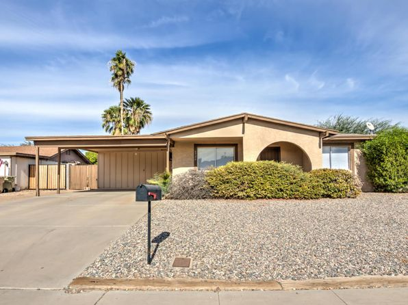 3 bed 2 bath Single Family at 6926 W Palo Verde Dr Glendale, AZ, 85303 is for sale at 170k - 1 of 33