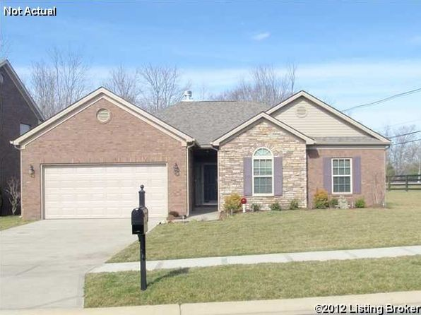 3 bed 2 bath Single Family at 1884 Carabiner Way Louisville, KY, 40245 is for sale at 240k - 1 of 9