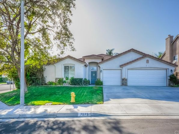4 bed 3 bath Single Family at 7075 James River Dr Eastvale, CA, 91752 is for sale at 600k - 1 of 51