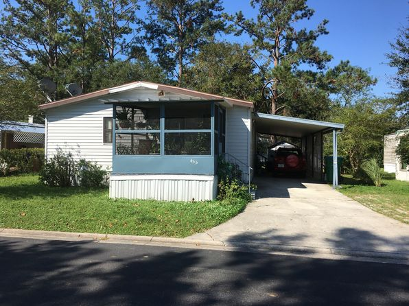 3 bed 2 bath Mobile / Manufactured at 10960 Beach Blvd Jacksonville, FL, 32246 is for sale at 23k - 1 of 16
