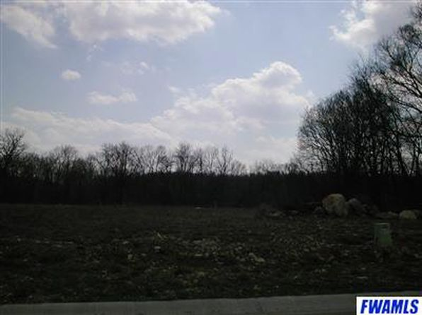 null bed null bath Vacant Land at 2085 Archangel Huntington, IN, 46750 is for sale at 29k - google static map