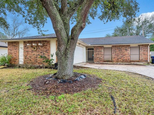 3 bed 2 bath Single Family at 2011 Crestmont Cir Missouri City, TX, 77459 is for sale at 160k - 1 of 17