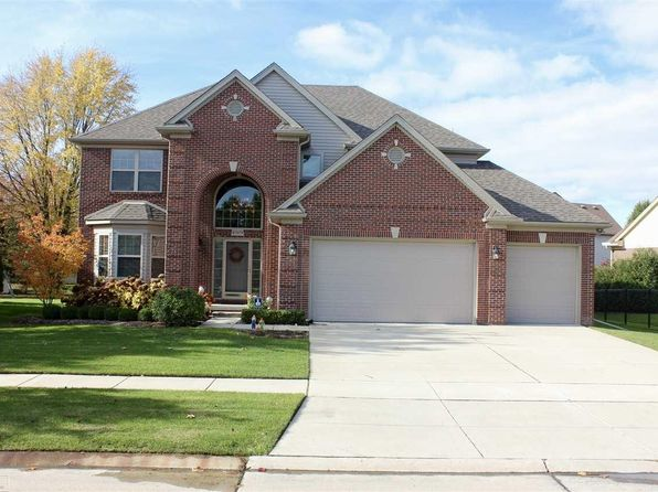 4 bed 3 bath Single Family at 47079 Brennan Dr Macomb, MI, 48044 is for sale at 375k - 1 of 24