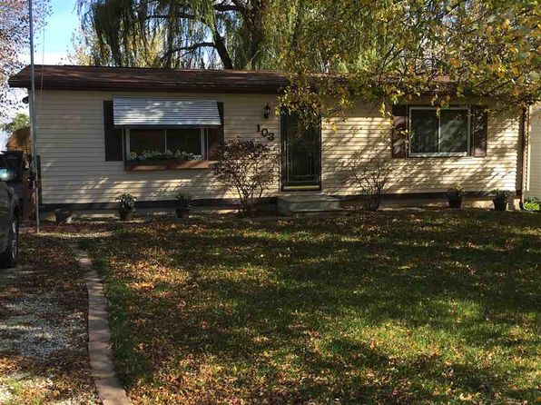 2 bed 1 bath Single Family at 103 Pine St Janesville, IA, 50647 is for sale at 113k - 1 of 20