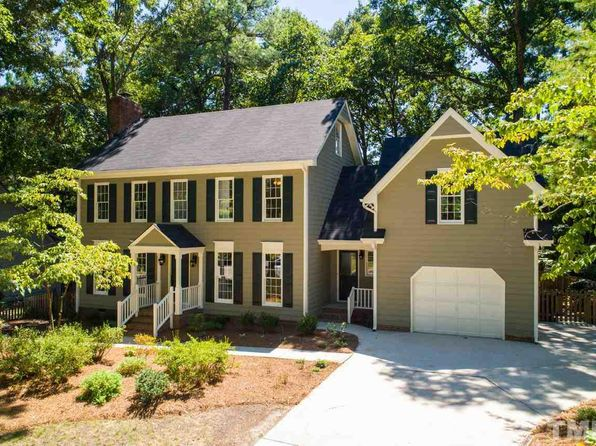 4 bed 3 bath Single Family at 7405 Wilderness Rd Raleigh, NC, 27613 is for sale at 415k - 1 of 25