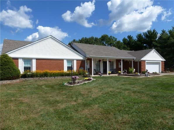 4 bed 2.5 bath Single Family at 6204 W State Road 32 Anderson, IN, 46011 is for sale at 525k - 1 of 28