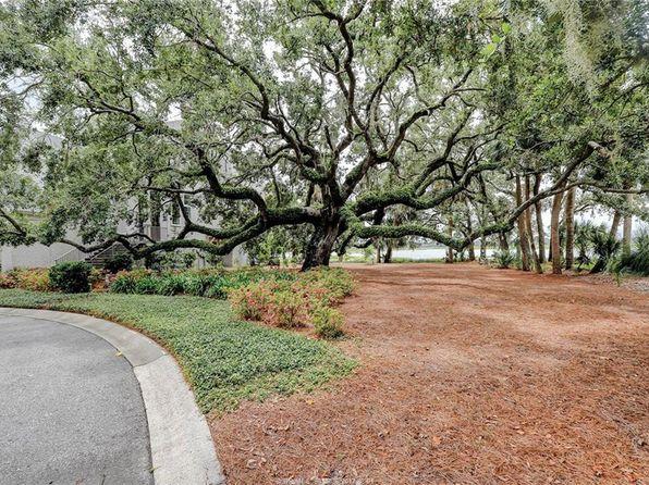 null bed null bath Vacant Land at 5 CROSSWINDS DR HILTON HEAD ISLAND, SC, 29926 is for sale at 199k - 1 of 31