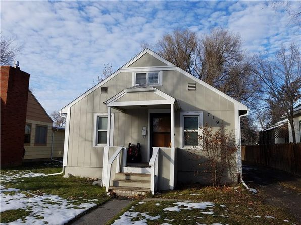 2 bed 1 bath Multi Family at 719 Terry Ave Billings, MT, 59101 is for sale at 225k - 1 of 2