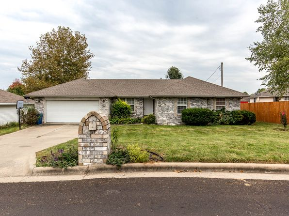 3 bed 2 bath Single Family at 106 E Church Hill Ct Nixa, MO, 65714 is for sale at 110k - 1 of 27