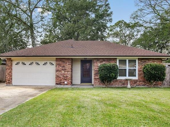 3 bed 2 bath Single Family at 352 Davis Dr Luling, LA, 70070 is for sale at 164k - 1 of 13