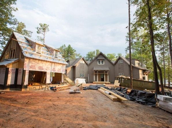 5 bed 7 bath Single Family at 102 Ridge Pt Alexander City, AL, 35010 is for sale at 1.75m - 1 of 5
