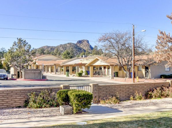 2 bed 2 bath Townhouse at 343 Country Club Cir Prescott, AZ, 86303 is for sale at 165k - 1 of 17