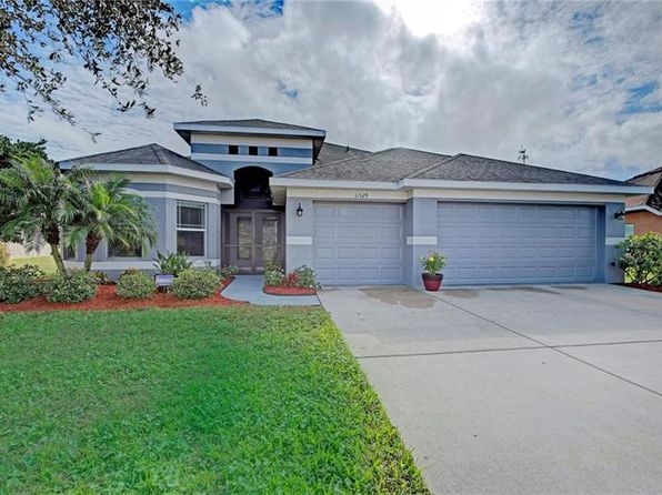 4 bed 3 bath Single Family at 11329 78th St E Parrish, FL, 34219 is for sale at 335k - 1 of 25