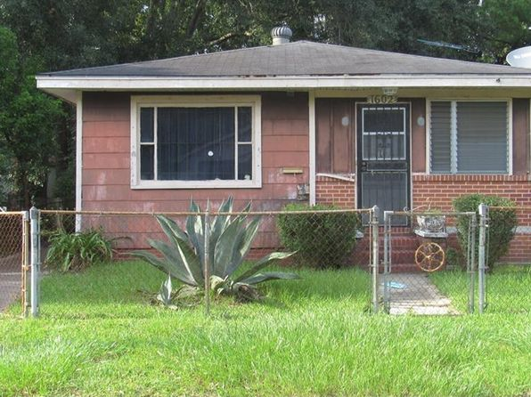 3 bed 1 bath Single Family at 1602 Polk St Mobile, AL, 36605 is for sale at 35k - 1 of 3