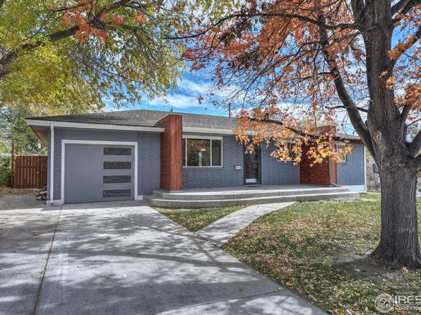5 bed 3 bath Single Family at 2992 23rd St Boulder, CO, 80304 is for sale at 875k - 1 of 37